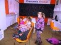 Otwarcie Pracowni Orange w Przededworzu, 22 października 2015 r.