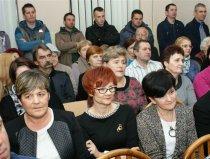Jasełka w Śladkowie Dużym, 06-01-2016 r. fot. W.Kwiatkowski
