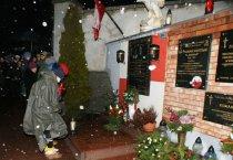 Pamięci Żołnierzy Wyklętych - obchody z1 marca 2016 r.
