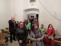 Odbyła się Noc Muzeów wChmielniku