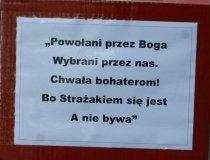 Gminne Święto Strażaka wSędziejowicach