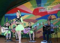 Koncert charytatywny wKotlicach - 5.06.2016 r.