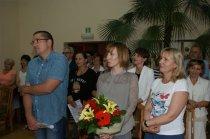 Dyrektor MGOPS wChmielniku Jan Kal przeszedł na emeryturę