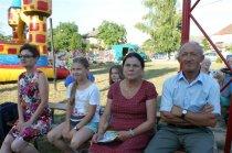 Rodzinnie iwesoło na festynie wCelinach