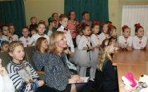 Zagrała Wielka Orkiestra Świątecznej Pomocy wChmielniku #Chmielnik