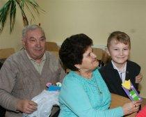 ˝Dzień Babci iDziadka˝ wŚladkowie Małym