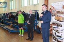 Finał II edycji Chmielnickiej Ligi Futsalu. Mistrzem Fighters Chmielnik