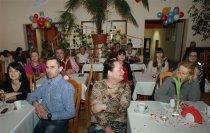 Walentynki wChmielnickim Centrum Kultury na włoską nutę