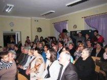 Dzień kobiet wGrabowcu. Relacja z8 marca 2017 r.