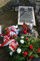Uczczono pamięć rozstrzelanych wChmielniku iPiotrkowicach kolejarzy zSędziszowa