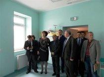 Kolejne spotkanie wsprawie pomocy dla chmielnickiego Szpitala