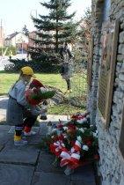 Dzień Pamięci Ofiar Zbrodni Katyńskiej iRocznica Katastrofy Smoleńskiej - 10.04.2017 r.