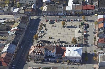 PPM Vision, Przeglądy Budynków Chmielnik