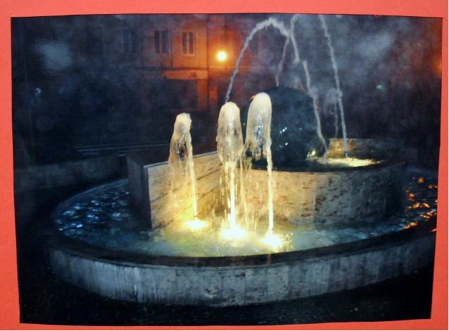 XV ,,Plastykalia˝ i,,Muzykalia˝ wchmielnickim Domu Kultury od 17 listopada 2014 r. wDomu Kultury wChmielniku